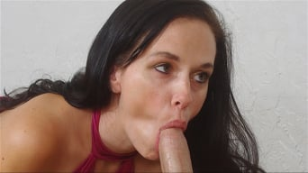 Alana Cruise in 'White Kong Dong 29'