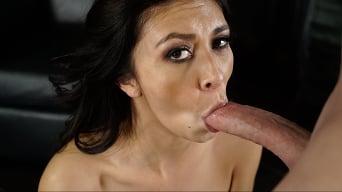 Kara Faux in 'Deep Throat This! 75'